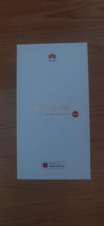 Huawei P40 5G White