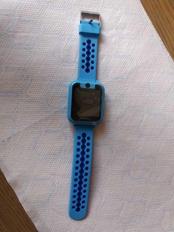 Nowy zegarek Roneberg RS6 Smartwatch dla dzieci/ GWAR!