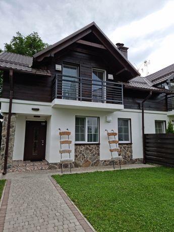 Продам Новый дом с Дизайнерским ремонтом в Десна Резеденс под Киевом