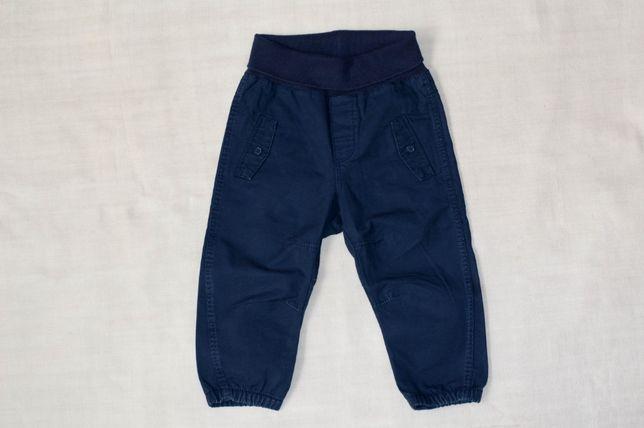 Штаны, брюки, штани H&M 86 см на мальчика 12-18 м.