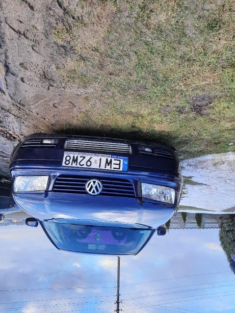 VW Bora interesująca okazja