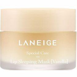 Ночная маска для губ Laneige Lip Sleeping Mask - Sweet Vanilla