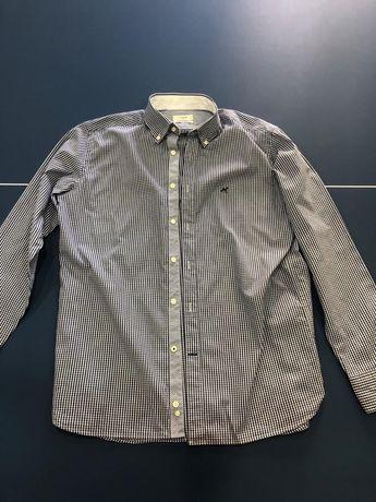 Camisa Sacoor -L