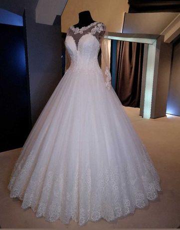 """Свадебный салон """"Незабудка"""". Платье твоей мечты."""