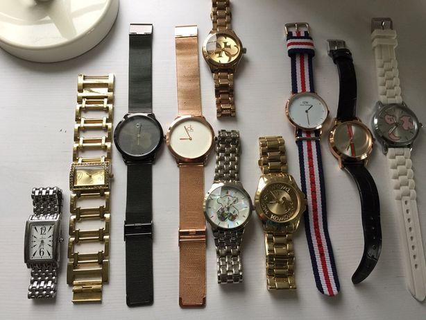 10x zegarki CK GUESS Tous DW Gucci PIERRE LANIER APART zobacz tanio