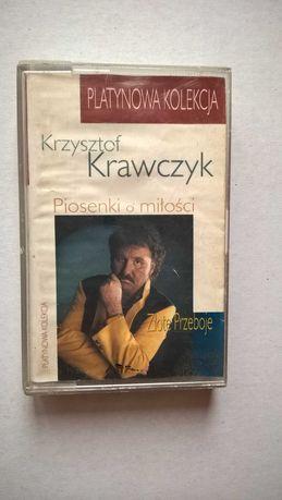 Krzysztof Krawczyk  ( Kaseta )