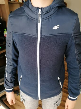 Bluza kurtka polarowa 4F rozm 164