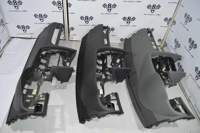 AUDI Ауді Ауди A6 C6 панель торпеда