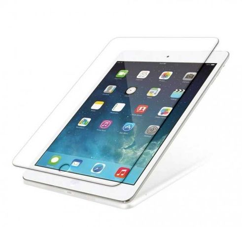 Стекло защитное для iPad 5 / iPad 6 / iPad Air / iPad air 2