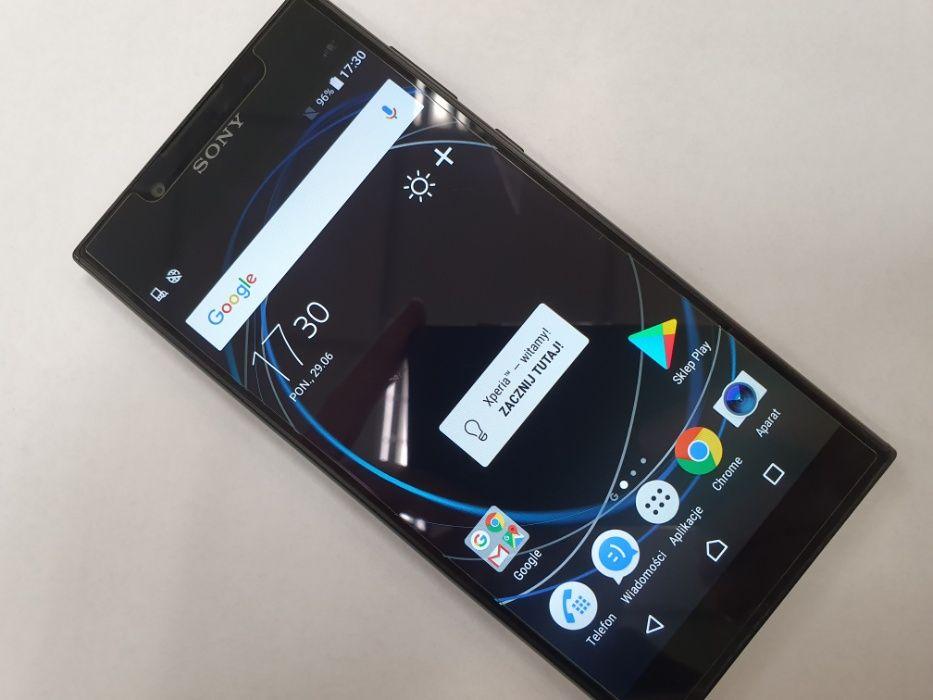 Sony Xperia L1 LTE/ 2GB/ 16GB/ Czarny/ bardzo ładny/ Gwarancja/ sklep Gdynia - image 1