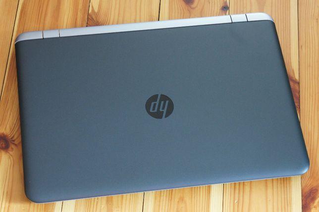 Ноутбук 17.3 HP ProBook 470 G3 /i3-6100U/8Gb ОЗУ/Radeon R7 M340