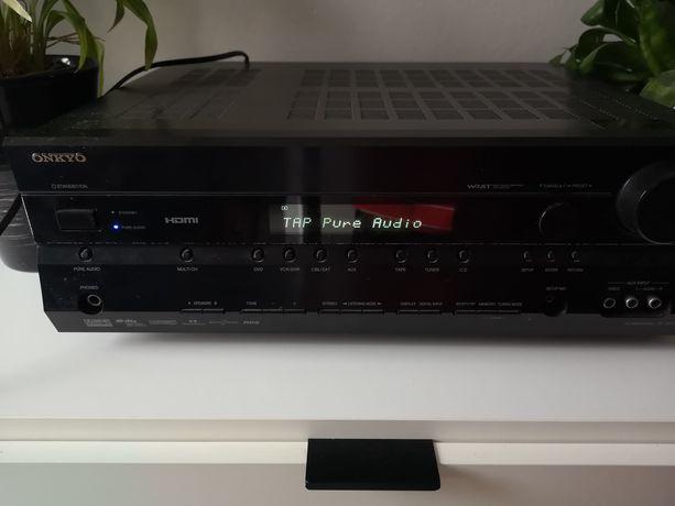 Amplituner (kino domowe) Onkyo TX-SR505E