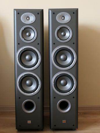 Kolumny głośnikowe JBL Northridge E80 czarne para