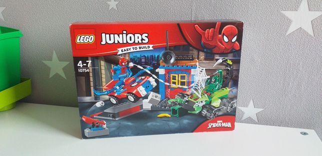 Lego 10754 spider Man Nowe