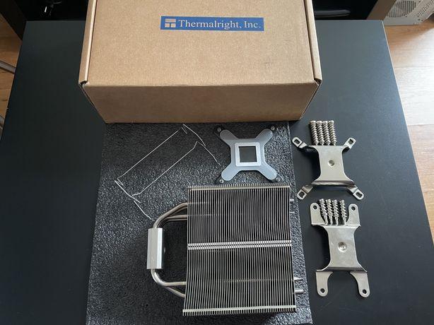 Chłodzenie procesora Thermaltake Ultra 120A