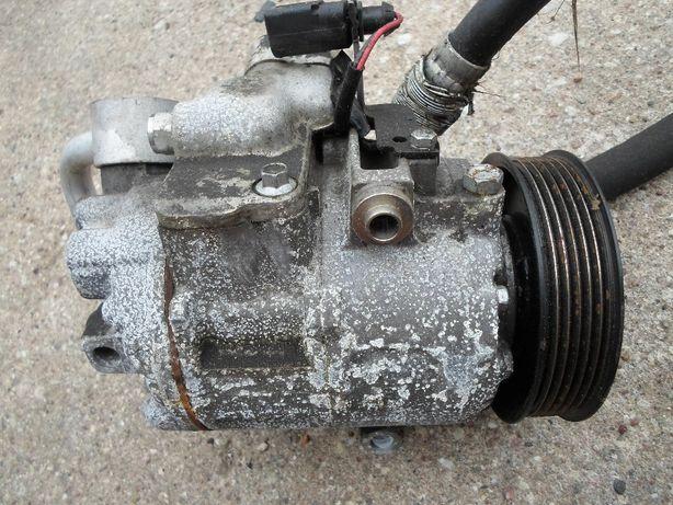 Sprężarka klimatyzacji SEAT SKODA VW