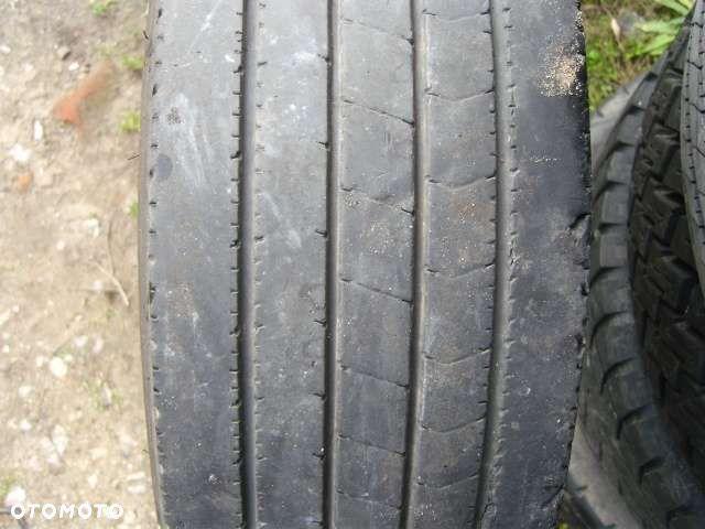 205/75R17.5 Dunlop Opona ciężarowa SP344 Przod 4 mm Ksawerów - image 1