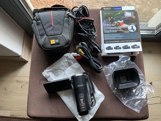 Kamera Sony HDR-CX570E - nowa niższa cena
