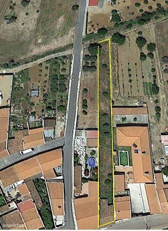 Casa Típica c/terreno de 800m²- São João de Negrilhos