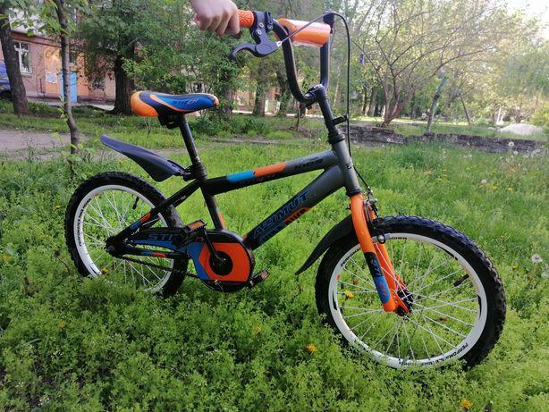 Велосипед Azimut 20 дюймів