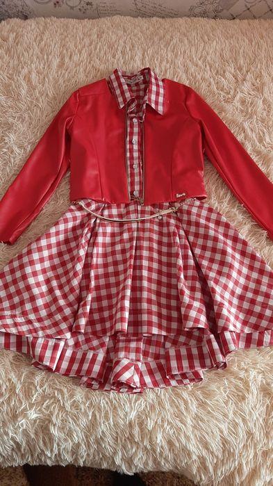 Сукня для дівчинки Пульмо - изображение 1
