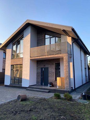 Продажа современного дома в Киеве