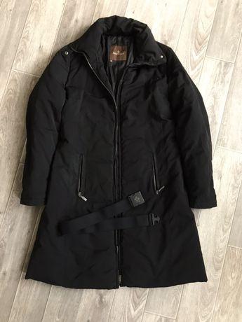 Moncler зимняя куртка