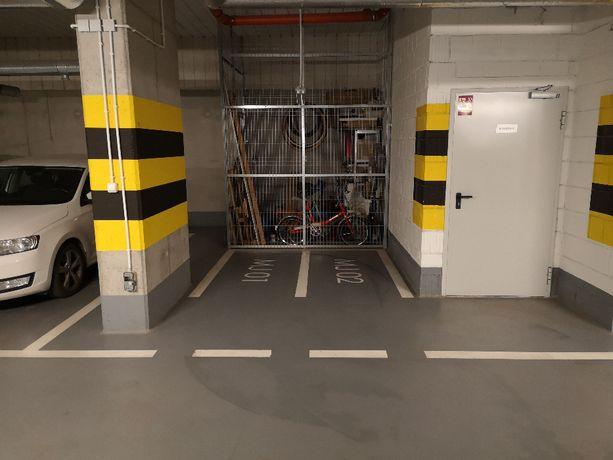 Wola - parkowanie motocykla, parking, postojowe, motocyklowe, garaż
