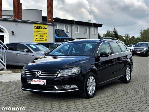 Volkswagen Passat Serwis 1.6 Diesel Parktronic Climatronic