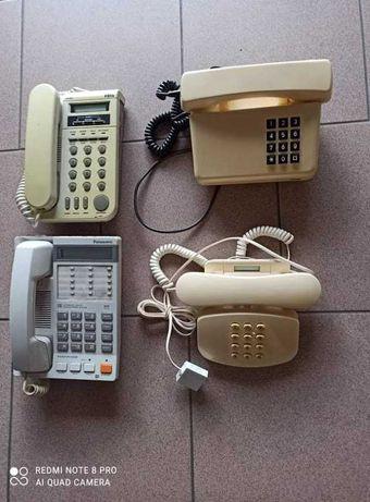 sprzedam telfony stacjomarne stan dobry polecam