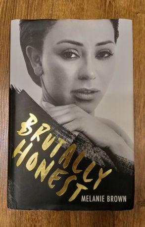 Мелани Браун- Брутальная честность-англ/Melanie Brown- Brutally Honest