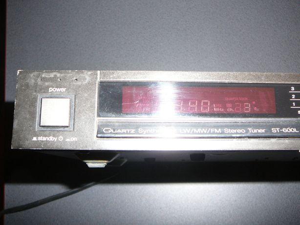 Tuner Technics ST-600L