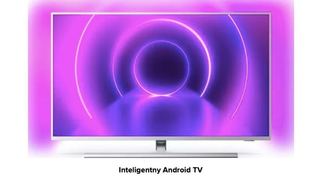 Philips 43PUS8505 4K Android ambilight x3 Dolby Atmos Vision HDR
