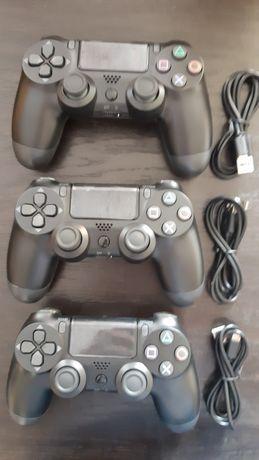 Nowy Pad do Sony PS4, 100% sprawny, bezprzewodowy dualshock4, bezprzew