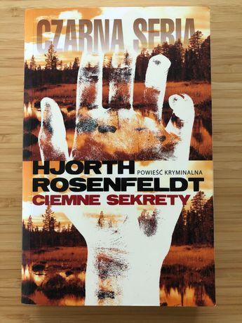 Ciemne sekrety - Hjorth, Rosenfeldt
