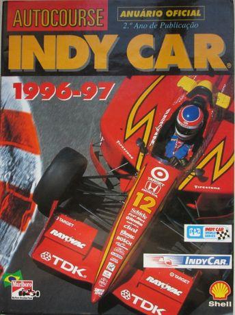 Autocourse Indy Car 1996/97