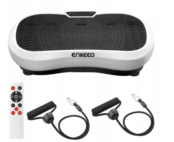 Platforma wibracyjna enkeeo 200w 99 poziomów