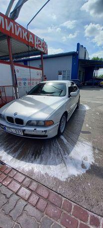 BMW E39 M57 Avtomat