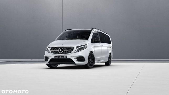 Mercedes-Benz Klasa V Mercedes Benz V Klasa 300 d Avantgarde Extra Long