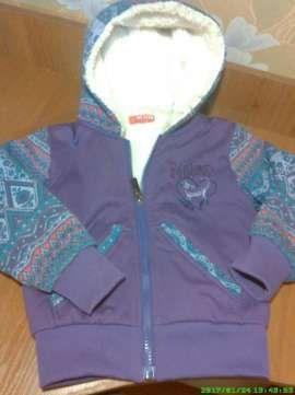 Классная,модная куртка-бомбер на девочку.