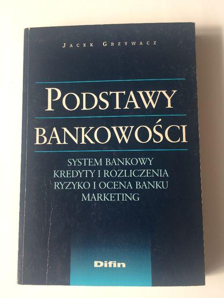 Podstawy Bankowości J. Grzywacz