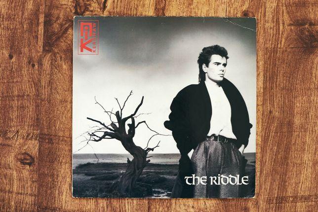 Winyl Nik Kershaw - The Riddle | Płyta winylowa