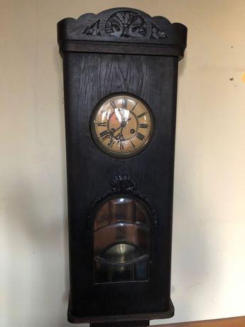 Zegar wiszący ,antyk Le roi a Paris