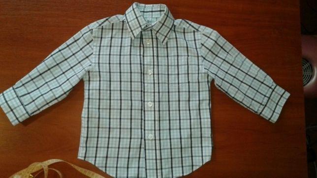Рубашка. Кофта
