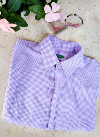 Рубашка для девочки 12-15 лет
