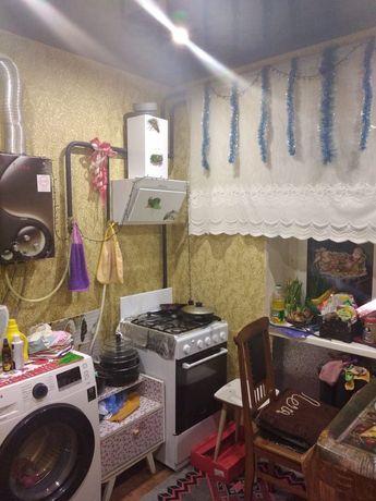 Квартира в хорошем районе находится садик школа