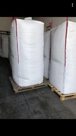 BIG BAG BAGS BEG na kruszywo żwir granulat 80/100/131 cm