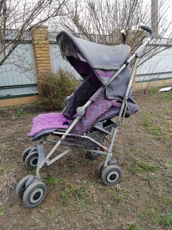 Детская коляска Макларен