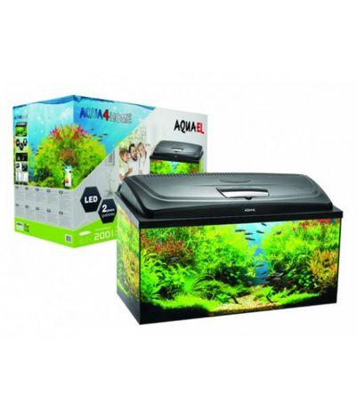 AQUAEL Zestaw akwariowy AQUA4HOME 100/P