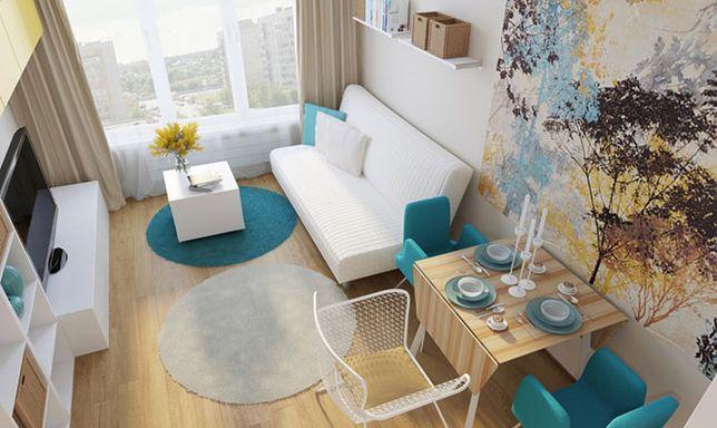 Лучший вариант для инвестиций/ для себя- квартира в Киеве
